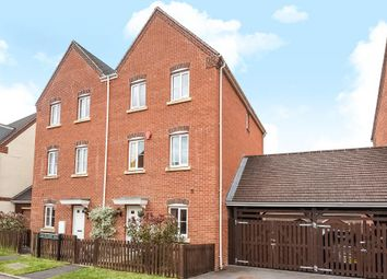 Thumbnail 4 bed semi-detached house for sale in Rotary Way, Thatcham