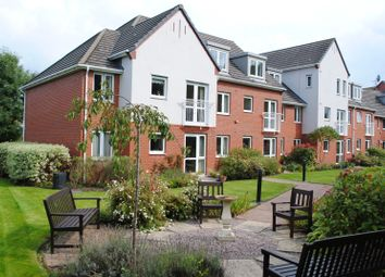 Thumbnail 1 bed property for sale in Holland Court, Willow Close, Poynton