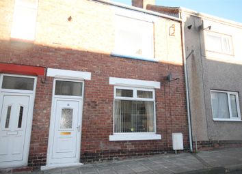 Thumbnail 2 bed terraced house for sale in Arthur Street, Chilton, Ferryhill