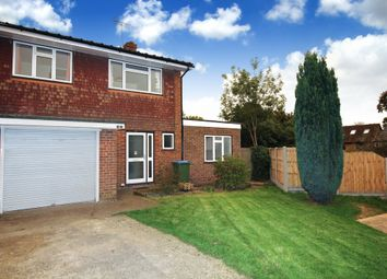 Thumbnail 3 bed semi-detached house to rent in Butlers Road, Horsham
