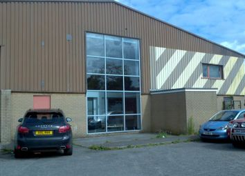 Thumbnail Industrial to let in Kenfig Industrial Estate, Margam, Port Talbot