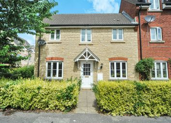 Thumbnail 2 bed end terrace house for sale in King Edward Close, Calne