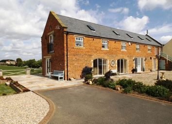 Thumbnail 4 bed barn conversion for sale in Red Row, Morpeth