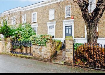 Thumbnail 2 bed flat to rent in De Beauvoir Road, London