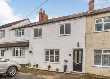 Thumbnail 2 bed terraced house for sale in North View, East Cowton, Northallerton