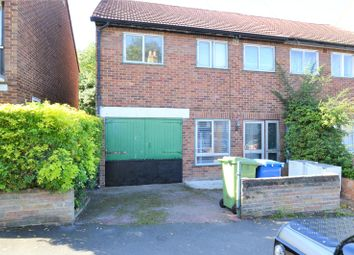 Thumbnail 3 bed property to rent in Colby Road, London