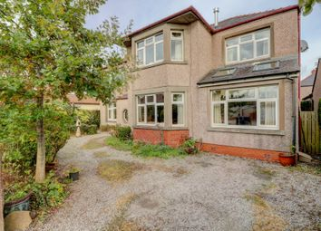 Thumbnail 5 bed detached house for sale in Roberts Crescent, Dumfries