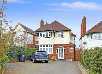 Thumbnail 4 bed detached house for sale in Bristol Road South, Birmingham