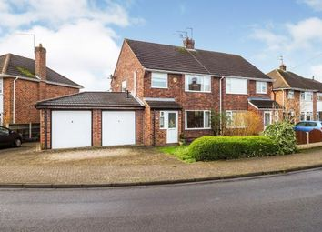3 bed semi-detached house for sale in Seaburn Road, Toton, Nottingham, Nottinghamshire NG9