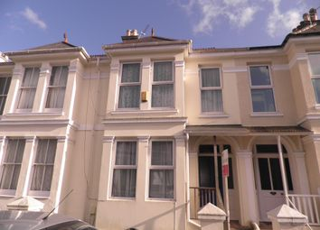 Thumbnail 4 bed property to rent in Wesley Avenue, Plymouth