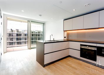 Thumbnail 2 bed flat to rent in Faraday House, Aurora Gardens, Battersea Power Station, London