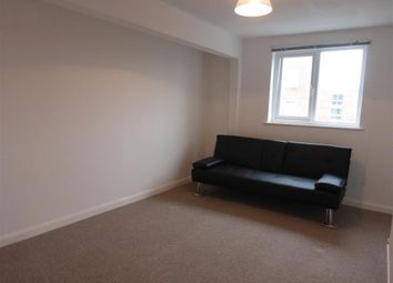 Thumbnail 3 bed flat to rent in Moira Street, Loughborough