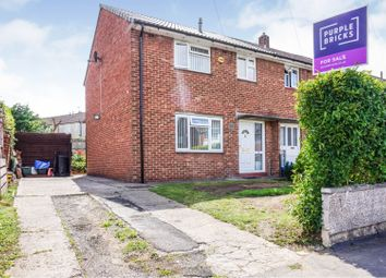 Thumbnail 3 bed semi-detached house for sale in Kilmersdon Road, Hartcliffe