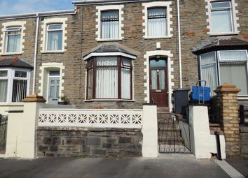 Thumbnail 3 bed terraced house for sale in Alexandra Street, Blaina, Abertillery