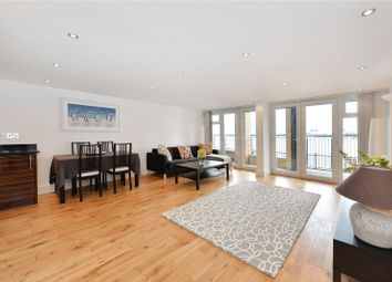 Thumbnail 2 bed flat for sale in Prime Meridian Walk, London