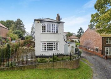 Thumbnail 3 bed end terrace house for sale in Greenbank Terrace, Hutton Rudby, Yarm, North Yorkshire
