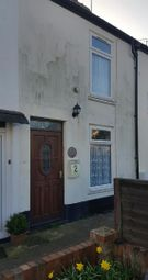 Thumbnail 2 bed terraced house for sale in North View Terrace, Bridlington