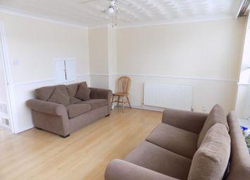 Thumbnail 3 bedroom maisonette to rent in Brammas Close, Chalvey, Slough