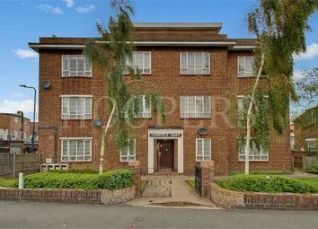 Thumbnail Flat for sale in Cairnfield Avenue, London
