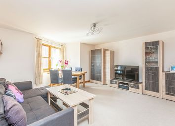 Thumbnail 2 bed flat for sale in Mackintosh Place, Inverness