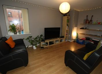 Thumbnail 3 bed flat to rent in Central Court, Melville Street, Salford