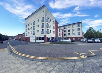 Thumbnail 1 bed flat for sale in Ismbard Way, Redhouse, Swindon