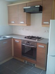 Thumbnail 2 bed town house to rent in Haslam Court, Chesterfield
