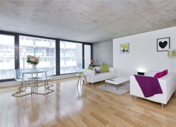 Thumbnail 2 bed flat to rent in Micawber Wharf, Micawber Street