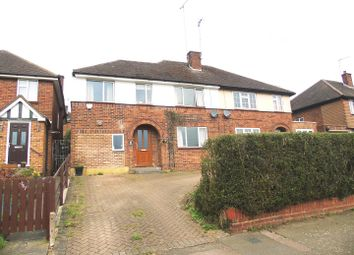Thumbnail 5 bed semi-detached house for sale in Park Avenue, Bushey