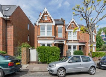 Thumbnail 5 bed semi-detached house to rent in Tintagel Crescent, London