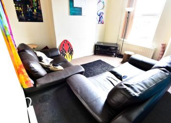 Thumbnail 4 bedroom shared accommodation to rent in Thornville Crescent, Hyde Park, Leeds