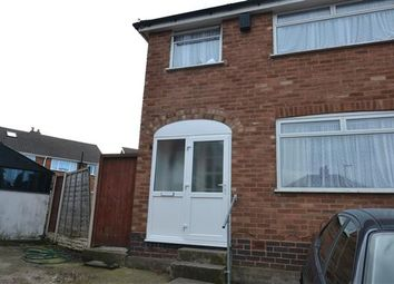 Thumbnail 3 bed end terrace house for sale in Friary Gardens, Handsworth Wood, Birmingham