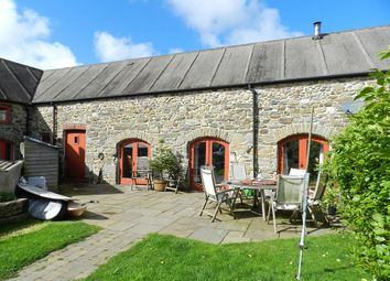 Thumbnail 3 bed terraced house for sale in The Owl Barn, Pen Y Cwm, Haverfordwest, Pembrokeshire