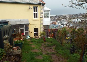 Thumbnail 2 bed flat for sale in Flat 2, Carclaze, Prospect Hill, Okehampton, Devon