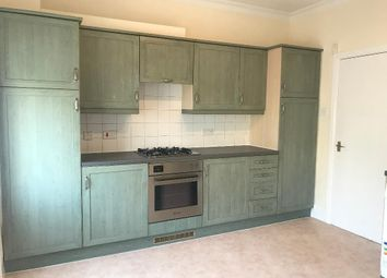 Thumbnail 3 bed flat to rent in North Street, Clapham, London