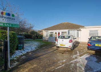 Thumbnail 3 bed bungalow for sale in Cauldham Lane, Capel