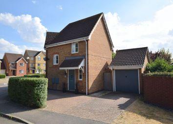 Thumbnail 3 bedroom semi-detached house for sale in St. Bartholomews, Monkston, Milton Keynes