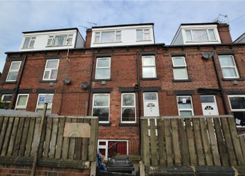 Thumbnail 3 bed terraced house for sale in Garnet Road, Leeds, West Yorkshire
