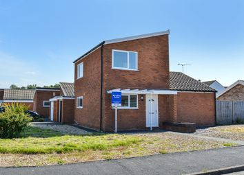 Thumbnail 2 bed detached house for sale in Liddell Drive, Llandudno