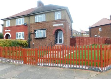 Thumbnail 3 bed semi-detached house for sale in Mottingham Lane, Lee