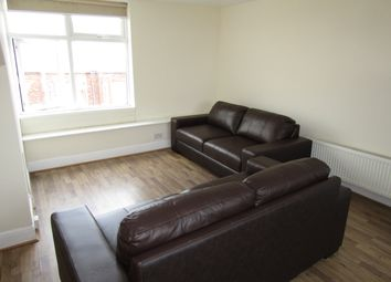 4 bed maisonette to rent in Lawrence Road, Southsea, Hampshire PO5