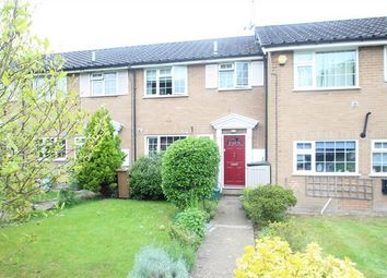 Thumbnail 3 bed terraced house for sale in Regalfield Close, Guildford, Surrey