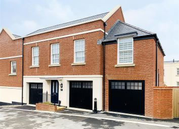 3 bed semi-detached house for sale in Centaur Mews, Sherford, Plymouth PL9