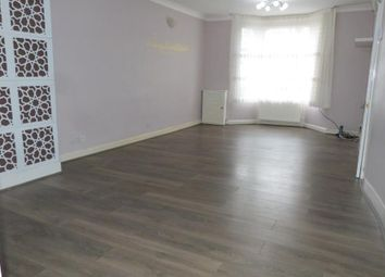 Thumbnail 3 bed property to rent in Chiswick Road, Edmonton