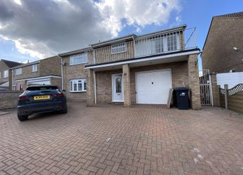 Thumbnail 4 bed detached house to rent in St. Johns Avenue, Newmarket