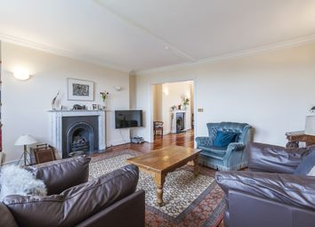 Thumbnail 3 bed flat to rent in West Grove, London