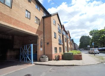 Thumbnail 1 bedroom flat to rent in Crawley Court, West Street, Gravesend
