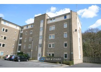 Thumbnail 2 bed flat to rent in Cornmill View, Horsforth