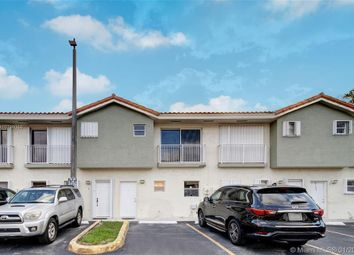 Thumbnail Town house for sale in 6640 Sw 12th St # 6640, West Miami, Florida, United States Of America