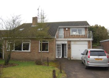 Thumbnail 3 bedroom detached house for sale in Sharpenhoe Road, Streatley, Luton